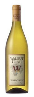 Walnut Crest Chardonnay 750ml - Case of 12